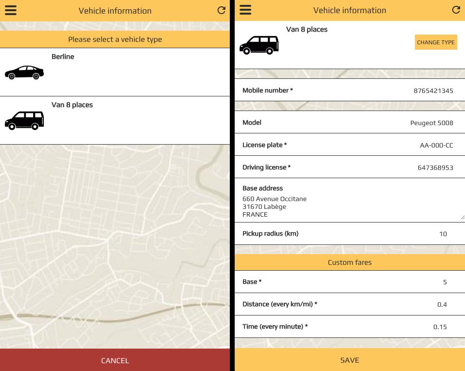 Como criar um aplicativo semelhante ao Uber