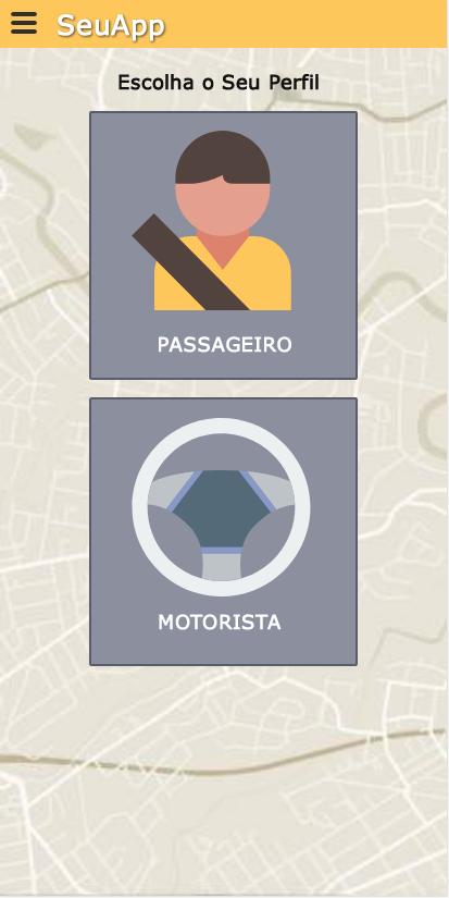 Como criar um aplicativo semelhante ao Uber?
