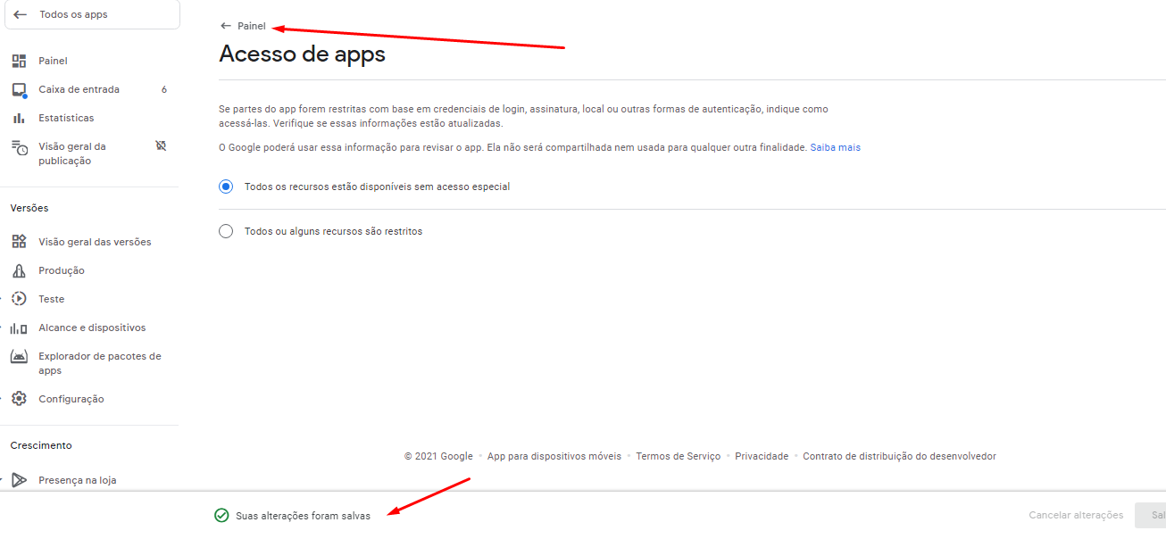 Aprenda a publicar o seu app na Google Play da forma certa